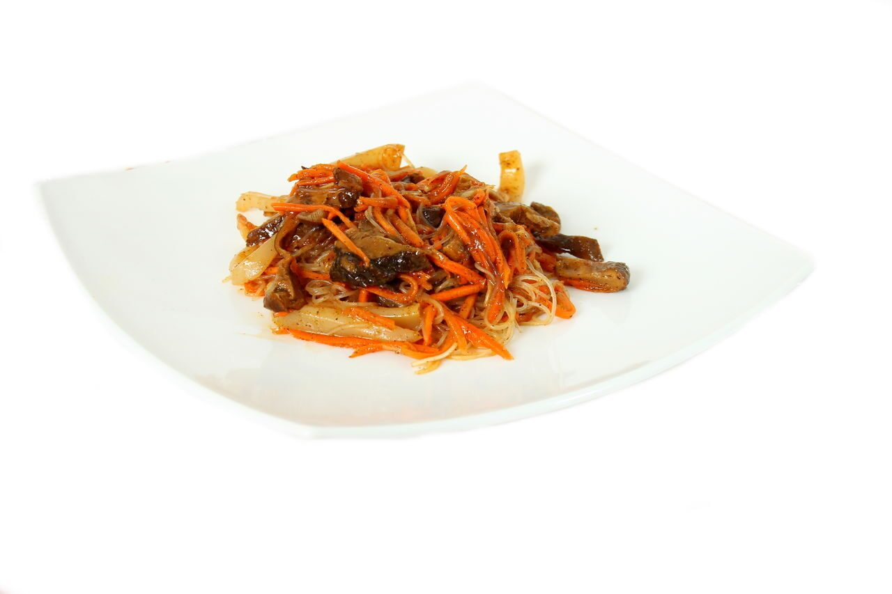 Рис с соусом терияки и овощами рецепт пошагово